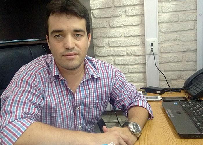Mario Figueroa