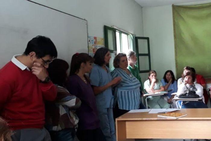 Catriel25Noticias.com hanta-bolson El Bolsón: prevención y atención ante probable caso de hantavirus Destacadas NACIONALES