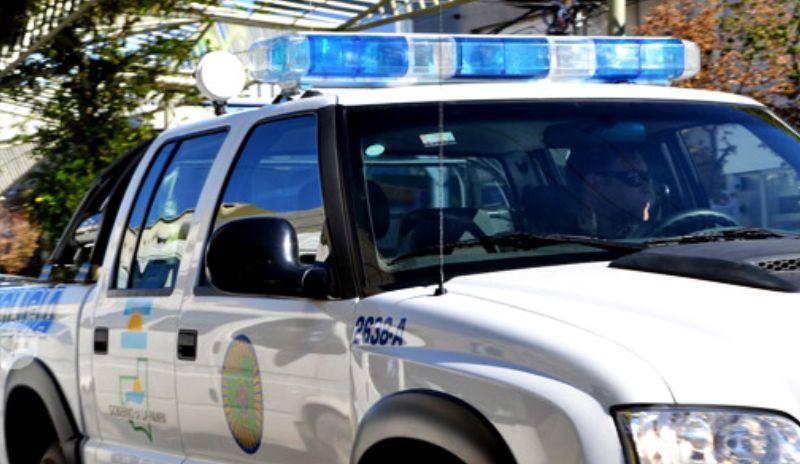 """Catriel25Noticias.com policia-la-pampa1 Violencia de género: """"La golpearon, la quisieron ahorcar y le arrojaron agua hirviendo…"""" Destacadas LOCALES"""