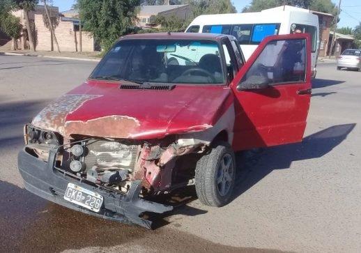 Catriel25Noticias.com IMG-20190228-WA0006-518x363 Accidente de tránsito. Una mujer herida LOCALES