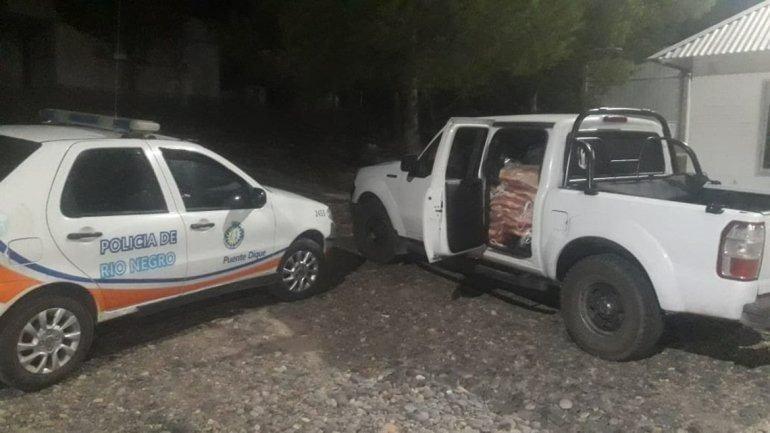 Catriel25Noticias.com carne-puente6 Puente Dique. Intentó pasar 500 kilos de carne y lo atraparon Destacadas NACIONALES