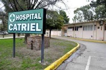 Catriel25Noticias.com hospital-catriel350 El médico condenado por abuso en Salta renunció y se fue de Río Negro Destacadas PROVINCIALES