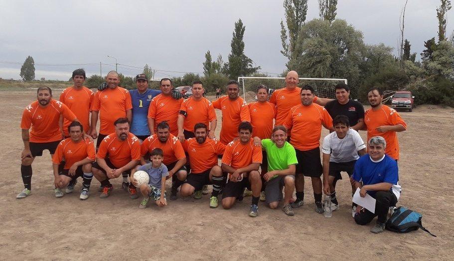 Catriel25Noticias.com liga-senior-2019-1 Comenzó el Torneo de Verano-Apertura de la Liga Senior DEPORTES