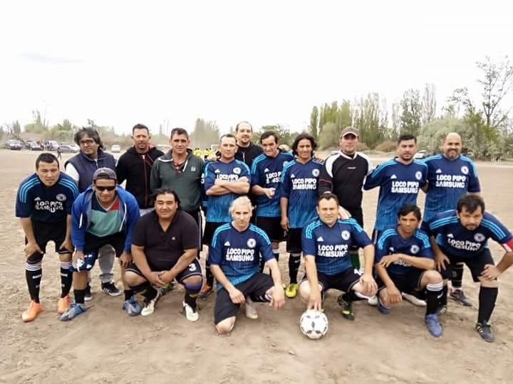 Catriel25Noticias.com liga-senior-esfuerzo-propio Liga Senior de Catriel: Veteranos jugarán el Torneo Centro de la República DEPORTES