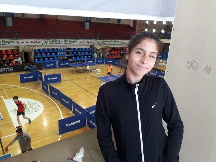 Catriel25Noticias.com manu-pereyra-20191919 Tenis de Mesa: Manu Pereyra ya se entrena en el CENARD pensando en Tokio 2020 DEPORTES