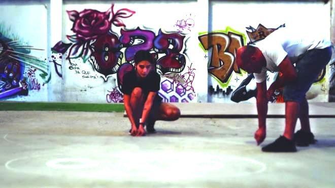 Catriel25Noticias.com paula-distrito Gral Roca. Catrielenses exponen su arte con artistas destacados CULTURA PROVINCIALES SOCIEDAD