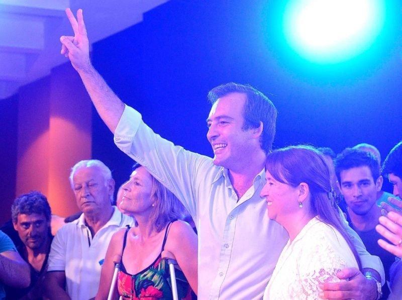 Catriel25Noticias.com soria-odarda-2019 #Río Negro elige 2.019. Soria y Odarda lanzaron campaña hacia la gobernación Destacadas PROVINCIALES