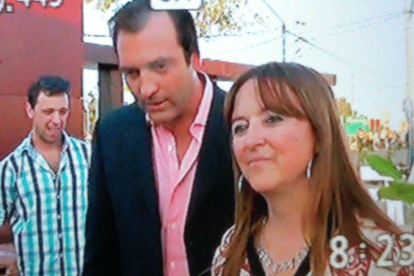 Catriel25Noticias.com soria-odarda1 Soria confirmó a Odarda como su compañera en la fórmula Destacadas PROVINCIALES