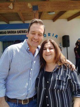 Catriel25Noticias.com soria-salzoto-272x363 #Río Negro elige 2.019. Soria quiere a Salzotto como Diputada del (FpV) Destacadas PROVINCIALES