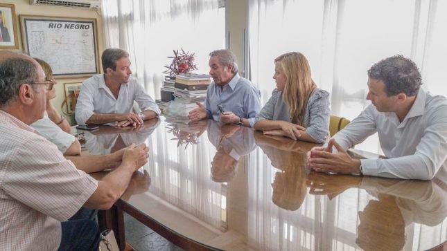 Catriel25Noticias.com soria-sola-645x363 Río Negro elige 2.019. Soria recibió el apoyo de Felipe Solá Destacadas PROVINCIALES