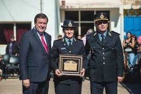 Catriel25Noticias.com were-policias-mujeres Un momento histórico para la Policía de Río Negro: una mujer será Subjefe Destacadas PROVINCIALES