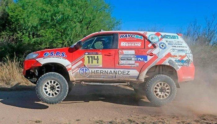Catriel25Noticias.com 09-Conradobc758ac8 Por la crisis, deja de correr el piloto pampeano Conrado Martín DEPORTES