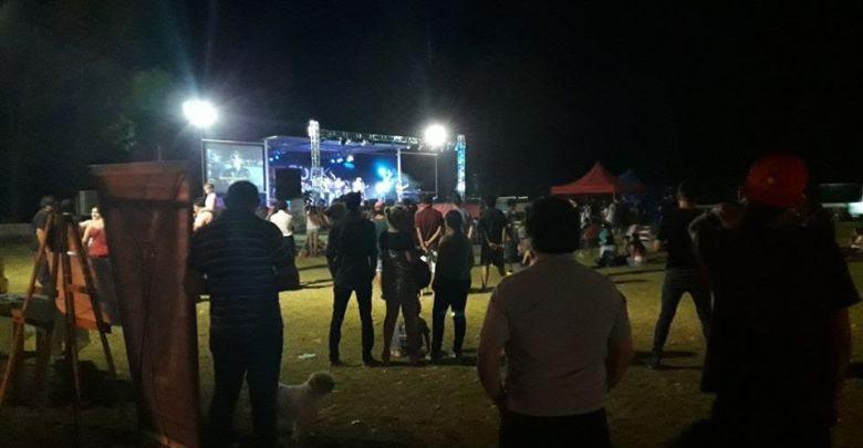 Catriel25Noticias.com 25-rock-cultura-recital-2 25 Rock: Un evento para miles que apenas reúne a una veintena de personas LOCALES