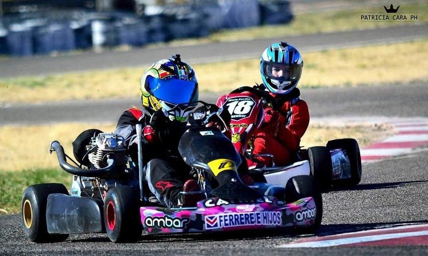 Catriel25Noticias.com IMG-20190315-WA0043 Karting: Vuelve el campeonato Caja 11 con Catrielenses confirmados DEPORTES
