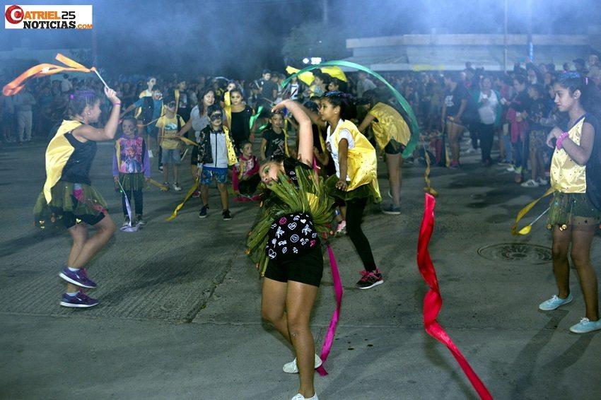 Catriel25Noticias.com carnaval-2019-2 Catriel vibró al ritmo del Carnaval 2019 (En Fotos) CULTURA LOCALES
