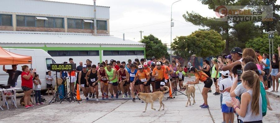 """Catriel25Noticias.com carrera-por-postas-2019 Ríos/ Suárez fueron los más rápidos en la """"carrera por postas"""" de Catriel DEPORTES"""