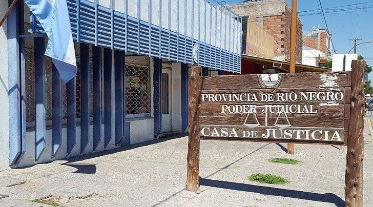 Catriel25Noticias.com casa-de-justicia-catriel Peñas Blancas. Defensora de familia atenderá este miércoles NOTICIAS