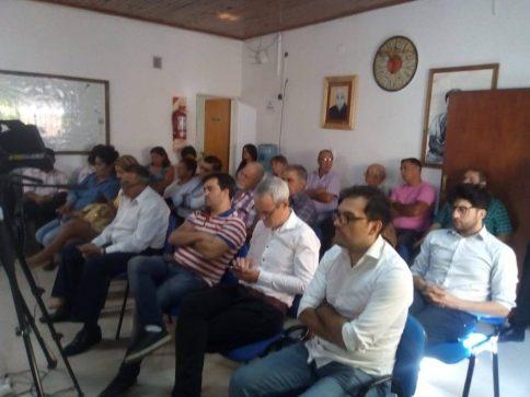 Catriel25Noticias.com concejo-2019-2-1-484x363 Johnston realizó apertura de sesiones ordinarias del Concejo Deliberante Destacadas LOCALES
