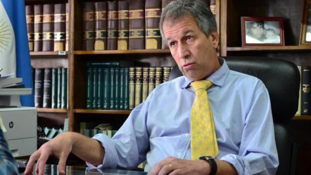 Catriel25Noticias.com crespo Weretilneck candidato. El Procurador dictaminó a favor Destacadas PROVINCIALES