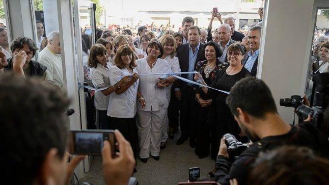 Catriel25Noticias.com hospital-allen-646x363 Allen. Inauguraron el nuevo hospital PROVINCIALES