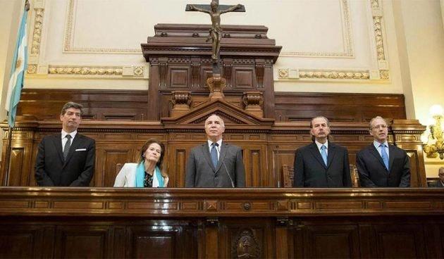 Catriel25Noticias.com justicia-corte Weretilneck candidato. La corte define en 10 días Destacadas PROVINCIALES