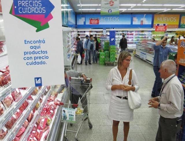 Catriel25Noticias.com precios-cuidados1 Los Precios Cuidados, en autoservicios NACIONALES