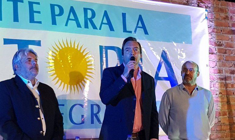 """Catriel25Noticias.com soria-vazana-Regina Denuncian a Intendente de Villa Regina (FpV)  porque """"gana más que el presidente"""" PROVINCIALES"""