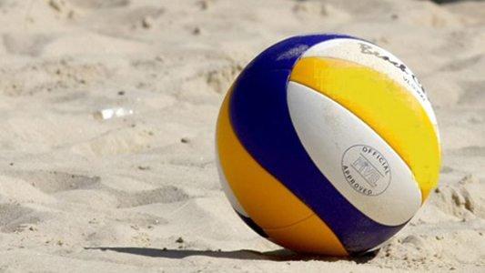 Catriel25Noticias.com voley1 Torneo de Beach Voley DEPORTES