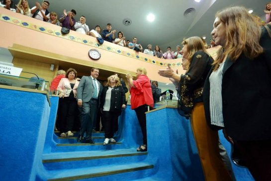 Catriel25Noticias.com were-leg-2019-1-545x363 Weretilneck inauguró el XLVIII Período de Sesiones Ordinarias de la Legislatura Destacadas PROVINCIALES