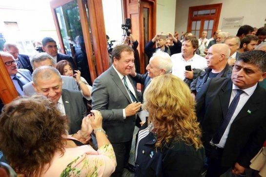 Catriel25Noticias.com were-leg-leg-2019-1-545x363 Weretilneck inauguró el XLVIII Período de Sesiones Ordinarias de la Legislatura Destacadas PROVINCIALES