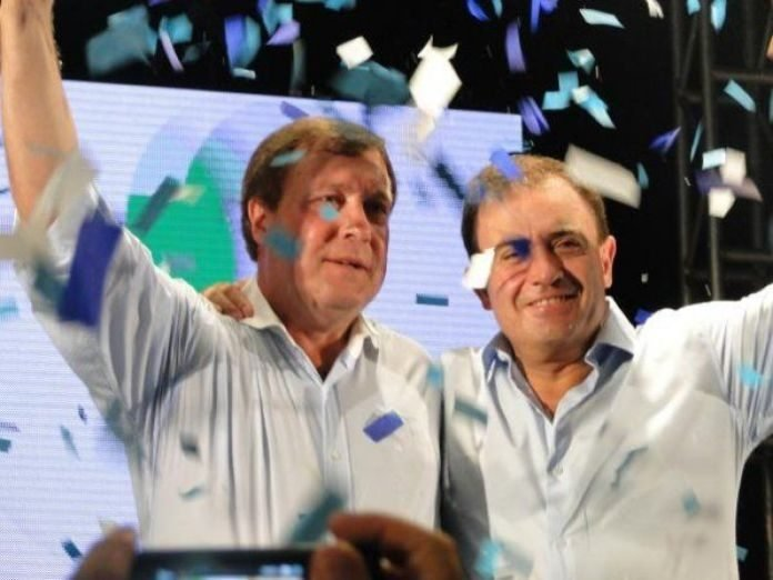 Catriel25Noticias.com were-pedro La Corte rechazó la candidatura de Alberto Weretilneck NOTICIAS