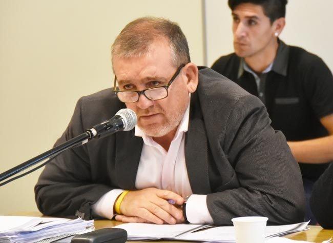 """Catriel25Noticias.com abusos-abogado2 25 de Mayo. """"Hay seis abusos a chicos que van a quedar impunes"""" LOCALES"""