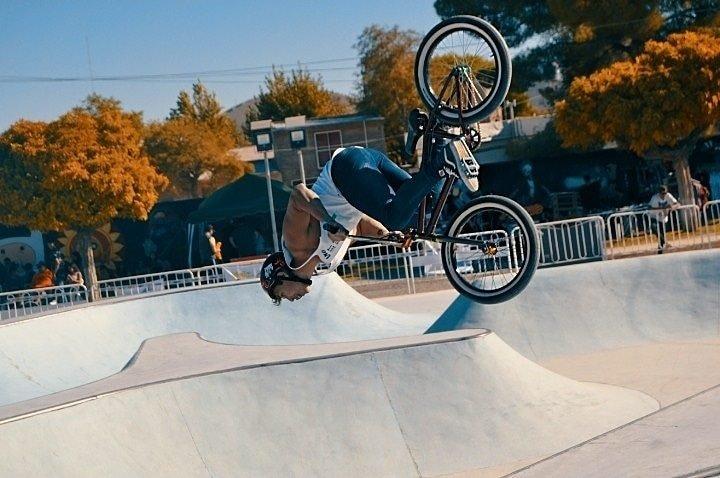 Catriel25Noticias.com bmk-skate19 Exitosa segunda edición del mega evento Skate y BMX DEPORTES