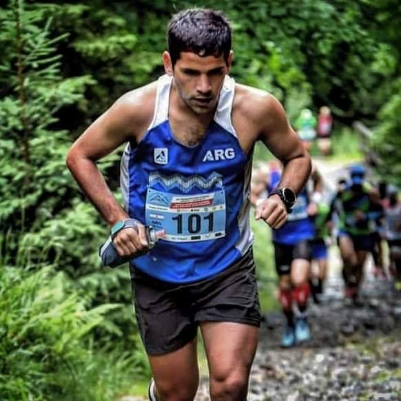 Catriel25Noticias.com e4038193-20a4-4480-8ae3-49cc86660a49 El atleta de selección de Ultra Trail Franco Paredes dicta charla instructiva DEPORTES