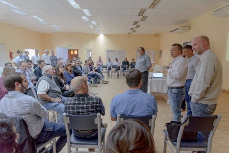 Catriel25Noticias.com johnston-vista1-e1555007532780 Petroleras, gobierno y proveedores concretaron una reunión de trabajo Destacadas LOCALES