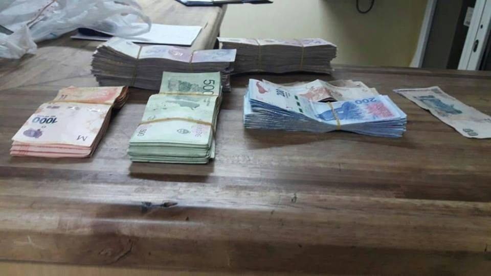 Catriel25Noticias.com plata-25 Cobrador denunció un robo y se había quedado con la plata Destacadas LOCALES