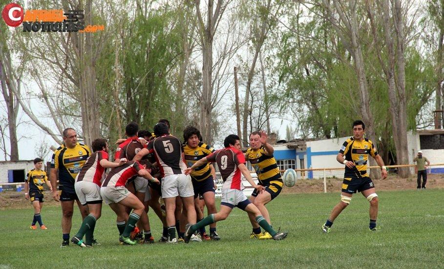 Catriel25Noticias.com crc-patagonia-3 El CRC debuta en el Oficial. Actividad para M16 y rugby femenino DEPORTES