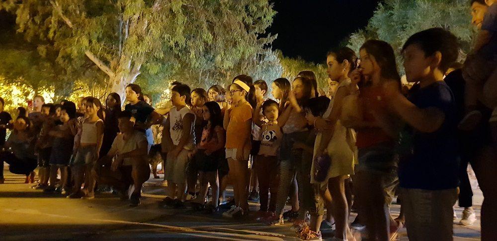 """Catriel25Noticias.com BAJA """"Verano con la muni"""" Sigue siendo un éxito los sábados de Cine Infantil LOCALES"""