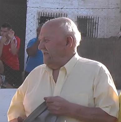"""Catriel25Noticias.com ambrosio-tito Catriel. Hoy nos dejó don Vicente """"Tito"""" Ambrosio Destacadas LOCALES"""
