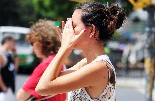 Catriel25Noticias.com calorrrr Emiten alerta por la llegada de una ola de calor a la Patagonia Destacadas NACIONALES