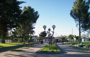 Catriel25Noticias.com catriel-plaza Catriel. Placero agredido por grupo de artistas callejeros Destacadas LOCALES