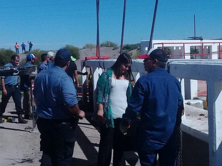 Catriel25Noticias.com cincocompuertas Catriel: Apareció ahogado el joven que era buscado en el rio Destacadas LOCALES