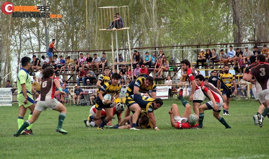 """Catriel25Noticias.com crc-patagonia-8 Rugby regional: La URAV confirmó el inicio del torneo """"Nivelación 2019"""" DEPORTES"""