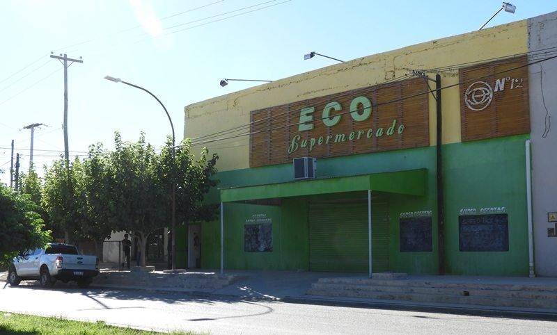 Catriel25Noticias.com eco-chino-12 Policía Federal realiza procedimientos en supermercado Chino Destacadas LOCALES