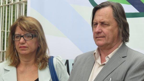 """Catriel25Noticias.com johnston-germanier-2 #Río Negro elige 2.019. Johnston candidato a diputado: """"Me verán gestionando siempre"""".. Destacadas PROVINCIALES"""
