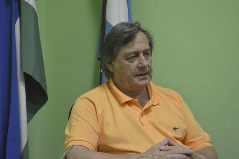 """Catriel25Noticias.com johsnton-diputado Entrevista a Carlos Johnston. """"Es un honor representar a Catriel en la provincia"""" Destacadas PROVINCIALES"""
