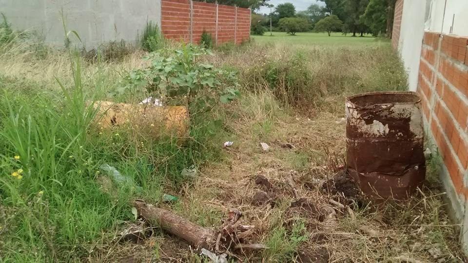 Catriel25Noticias.com terrenos-baldio Municipio intimará a propietarios que no mantengan en condiciones sus terrenos LOCALES