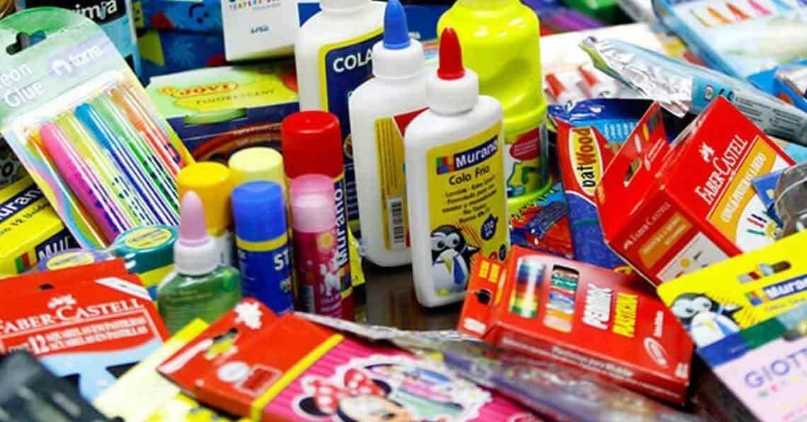 Catriel25Noticias.com utiles-escolares Se sumaron 37 productos escolares a Precios Cuidados Destacadas NACIONALES