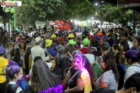 Catriel25Noticias.com carnaval-2019-1-545x363 Catriel vibró al ritmo del Carnaval 2019 (En Fotos) CULTURA LOCALES