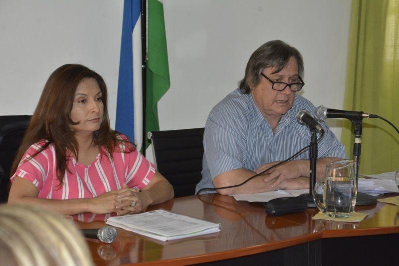 Catriel25Noticias.com johnston-concejo-2019 Johnston realizó apertura de sesiones ordinarias del Concejo Deliberante Destacadas LOCALES